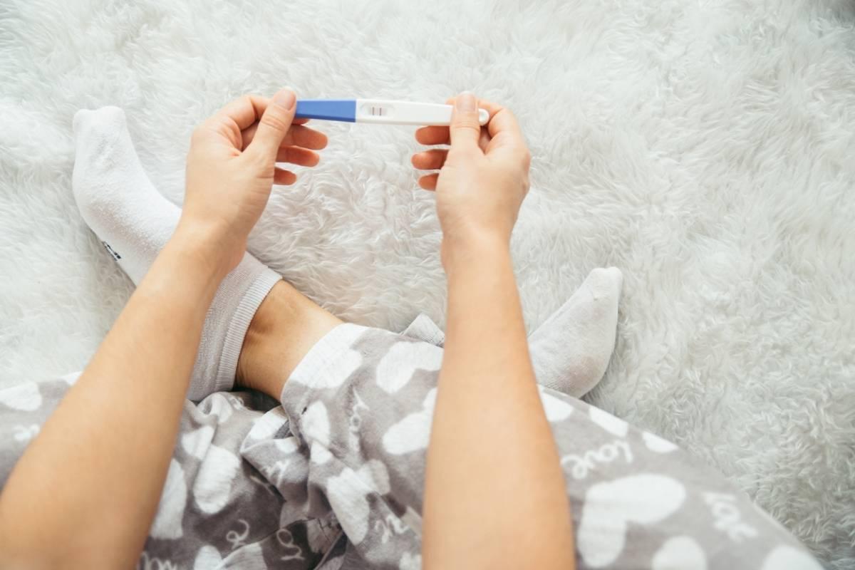 10 Síntomas Claros De Que Estás Embarazada Nueva Mujer
