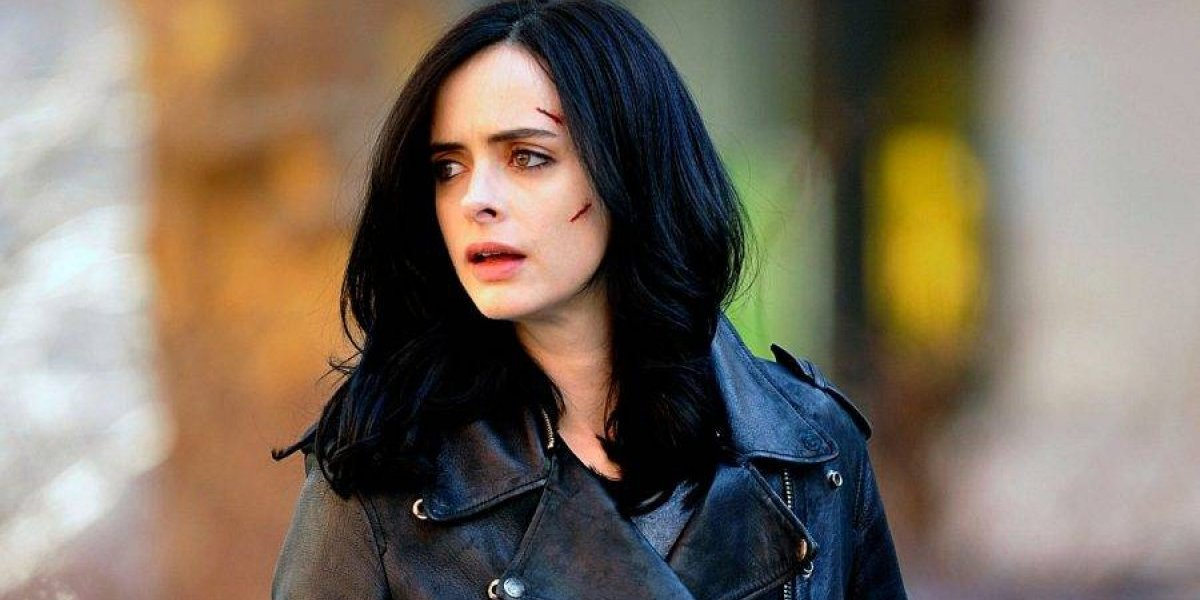 Assista: Liberado um novo trailer de 2ª temporada de 'Jessica Jones