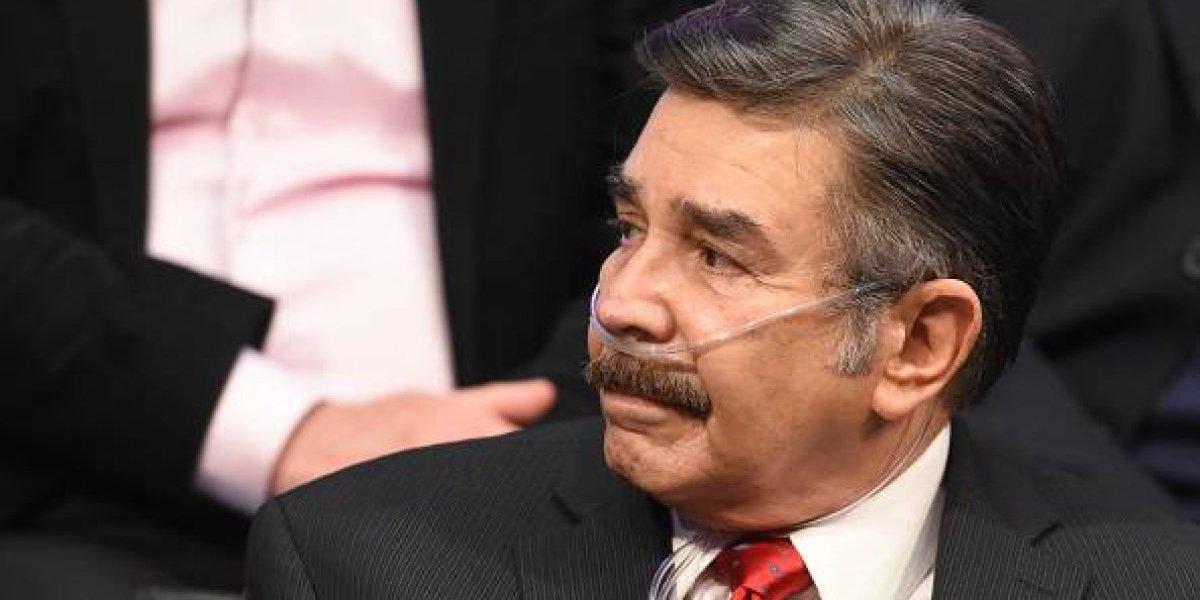 Tras ser despedido, Jorge Ortiz de Pinedo demanda a Televisa por millonaria cifra