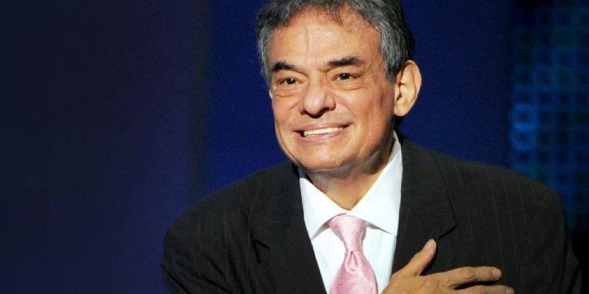 El príncipe de la canción, José José,  hospitalizado en Miami