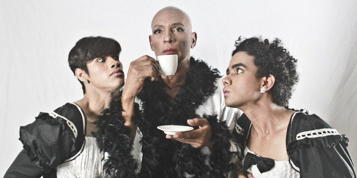 """""""Las Criadas"""" vuelve al Teatro Guloya en la Zona"""