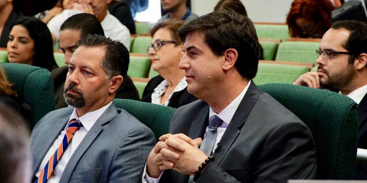 Mario Marazzi regresa a sus funciones en el Instituto de Estadísticas