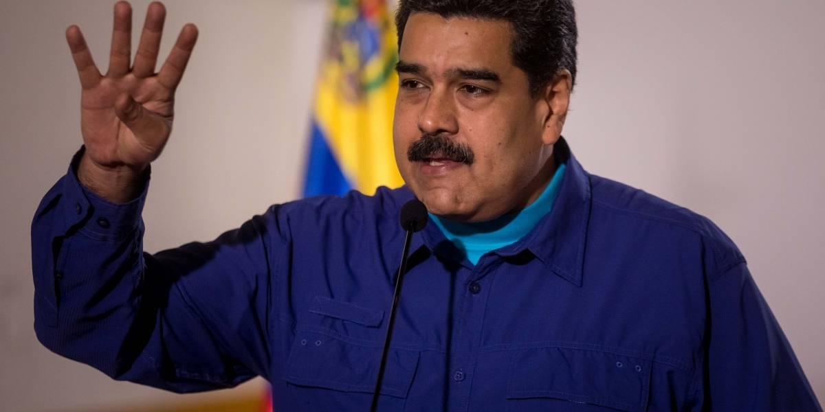 Venezuela: Elecciones presidenciales serán el 22 de abril