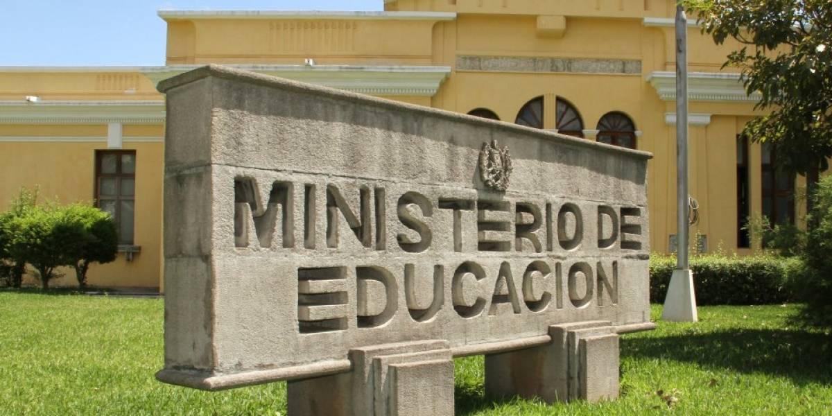 Ministro de Educación confirma que este jueves se firmará acuerdo con el magisterio