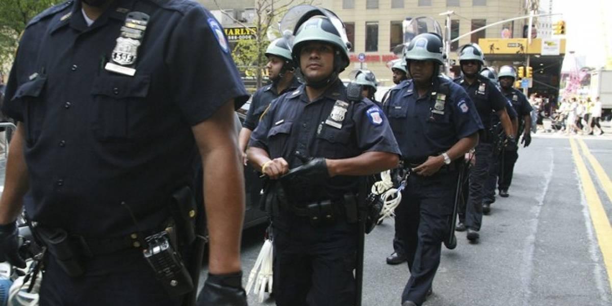 La policía de Nueva York cambia sus Lumia por iPhone