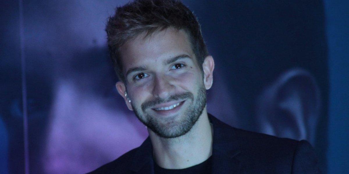 Pablo Alborán confiesa que le gustaría trabajar con Ricardo Arjona