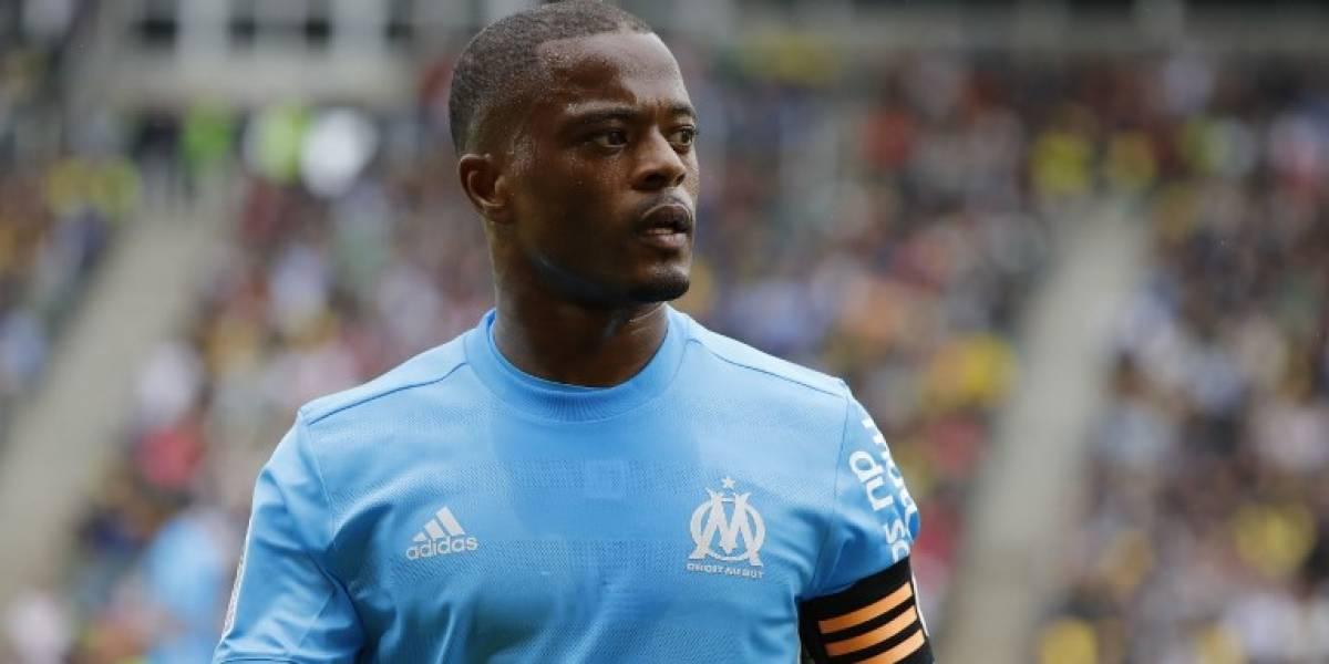 Tras ser despedido del Marsella, Evra finalmenteconsiguenuevo club