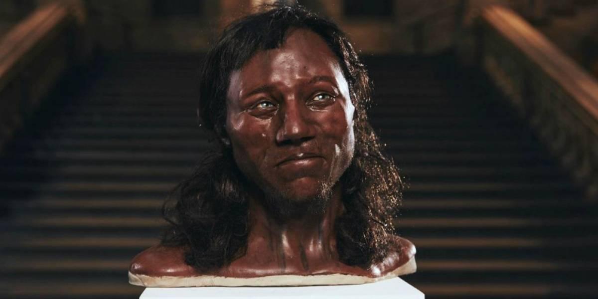 Britânicos tinham pele escura e olhos azuis, diz estudo