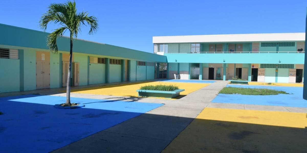 Estas son las escuelas que no tendrán clases por fuerte marejada