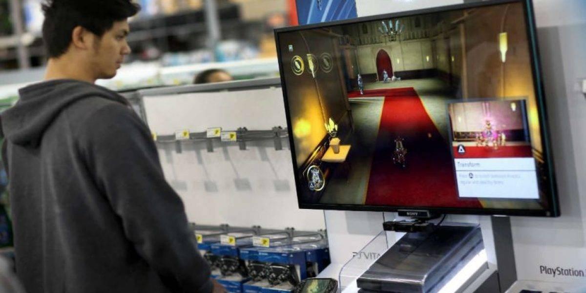 Play Station anuncia el nuevo Gold Wireless Headset para PS4 y PS VR