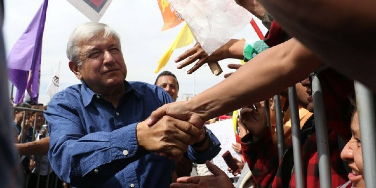 El encantador López Obrador