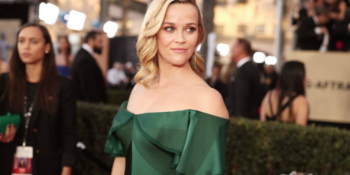 Reese Witherspoon revela detalhes de relacionamento abusivo sofrido quando era mais jovem