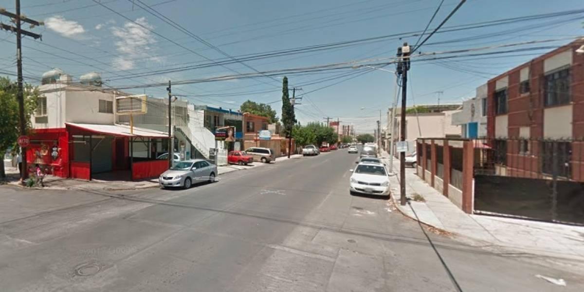 Detienen en al ladrón de 'los techos' de la colonia Mitras Centro