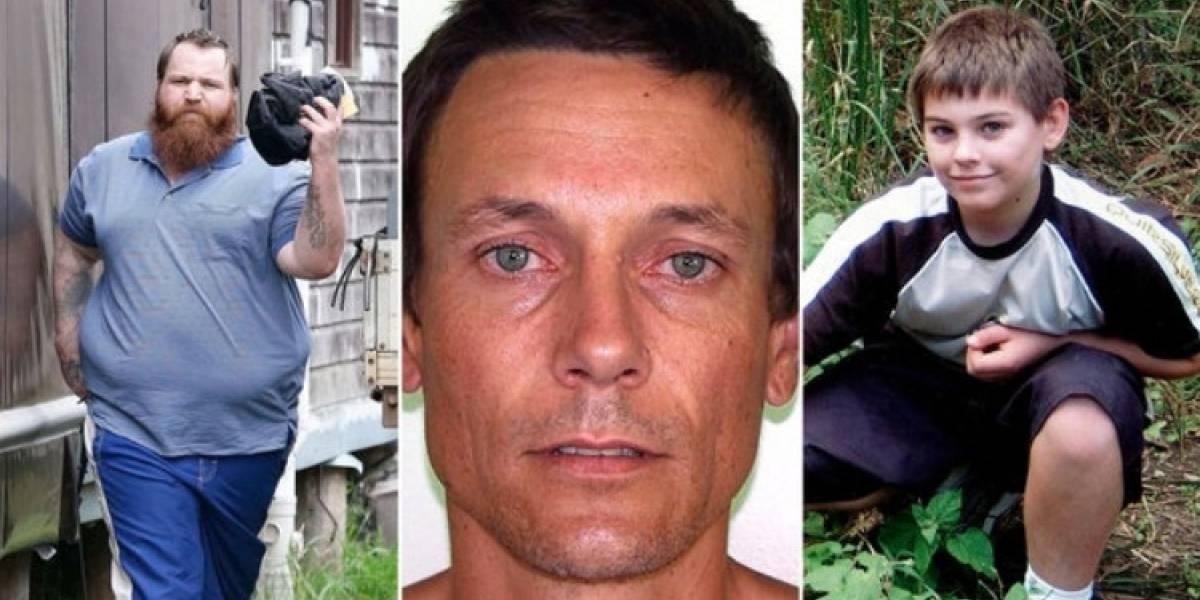 Hombre se vengó en prisión de un pedófilo y asesino