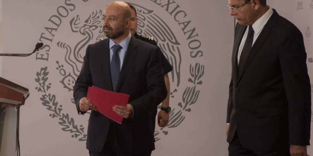 Rechazan presencia del Cártel de Jalisco en CDMX pese a 'narcomantas'