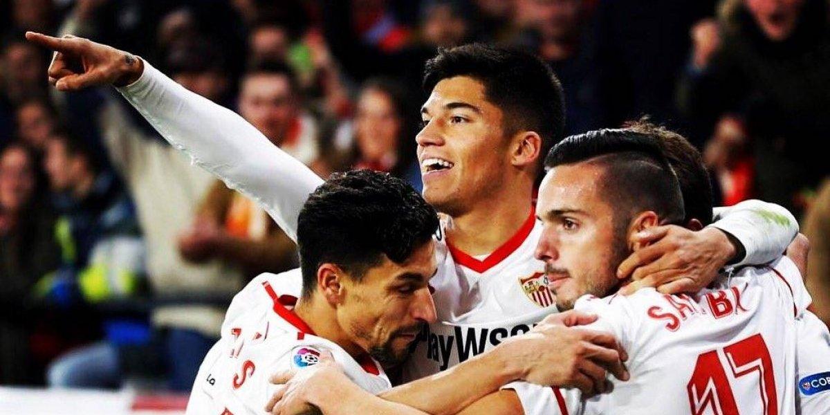 Sevilla disputará su novena final de la Copa del Rey