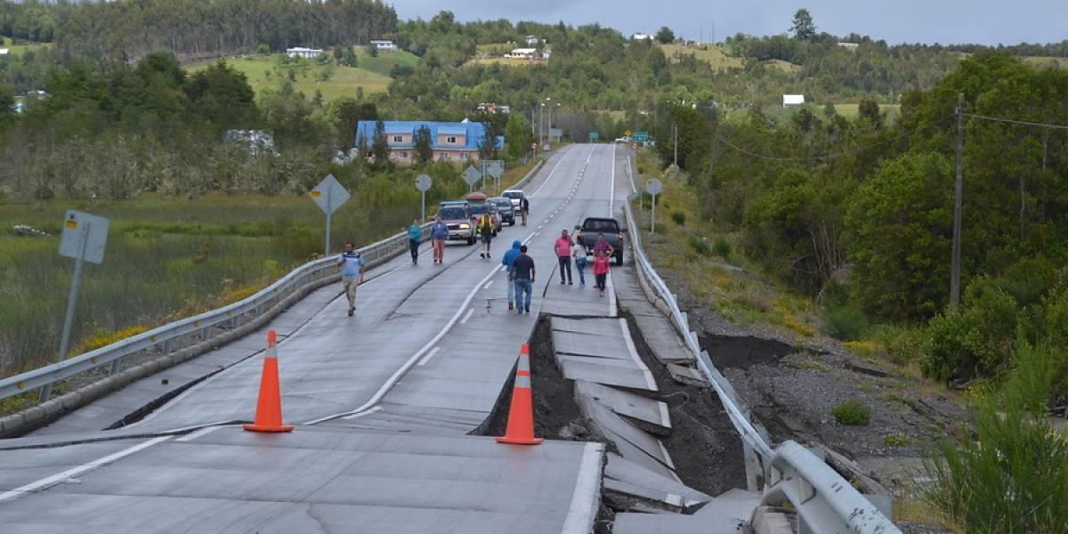 México, Chile, Colombia y Perú compran seguros contra terremotos