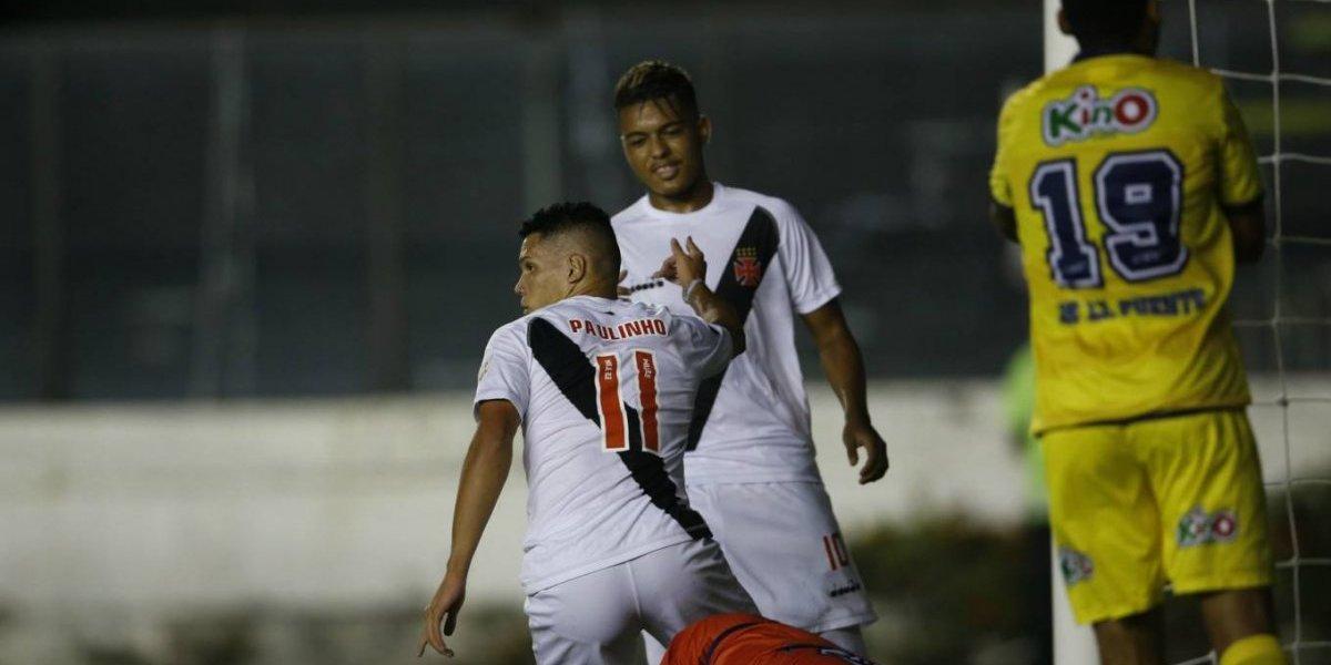 La U de Concepción finalizó su calvario en la Libertadores con una lapidaria derrota en Brasil