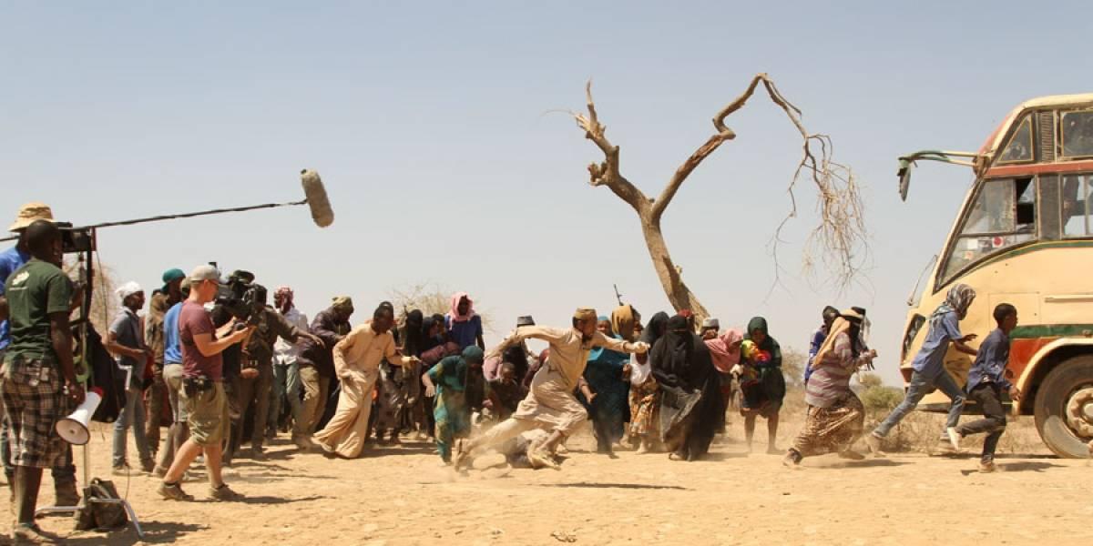 VIDEO. Cortometraje keniano nominado a Oscar narra relato de supervivencia