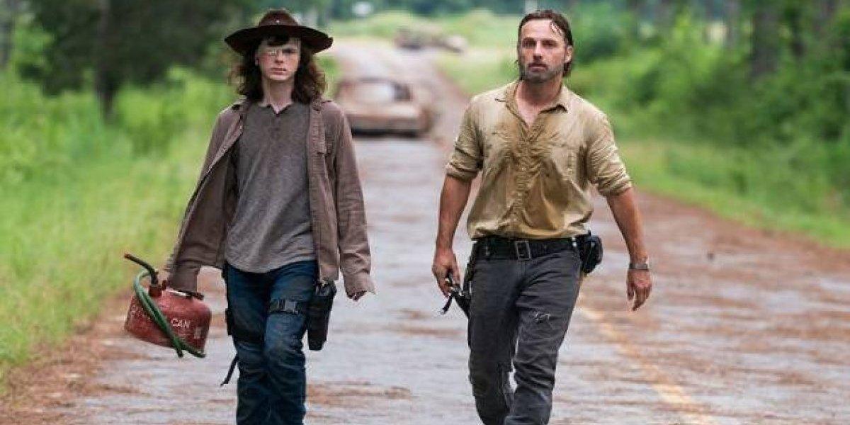 """""""The Walking Dead"""": creador revela que personaje principal """"tal vez"""" no muera en la serie"""