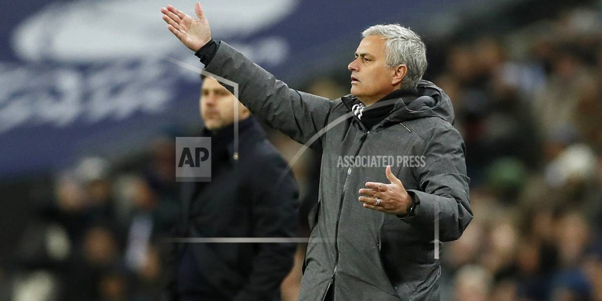 Manchester United reporta pérdidas por reforma fiscal de EEUU
