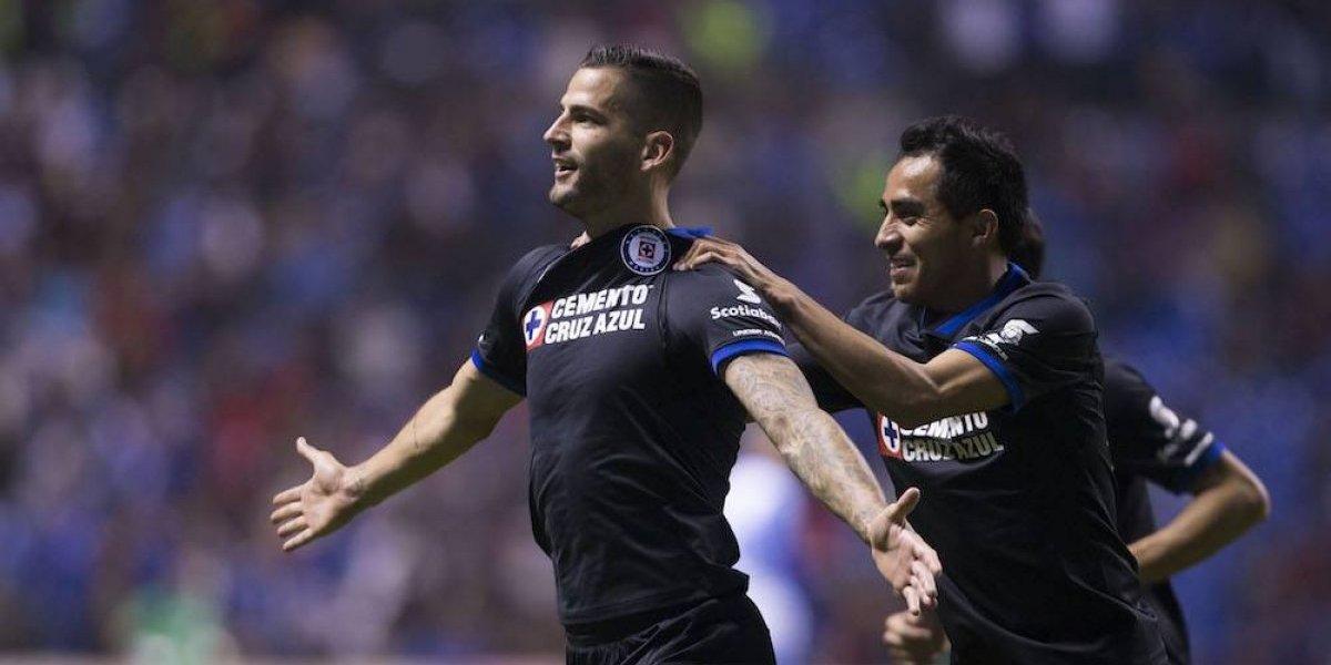 Cruz Azul suma sus primeros puntos en la Copa MX