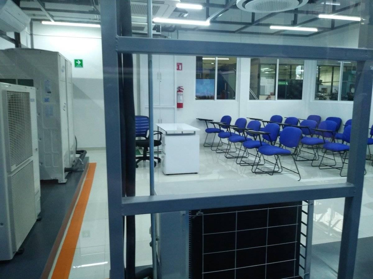 Smart Lab 2