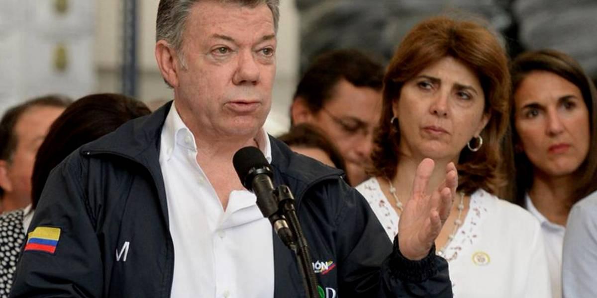 Estas son las medidas anunciadas por Colombia para el control migratorio de venezolanos