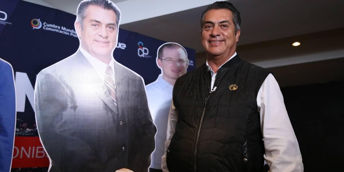 'El Bronco' asegura que ley electoral es gacha y privilegia a partidos