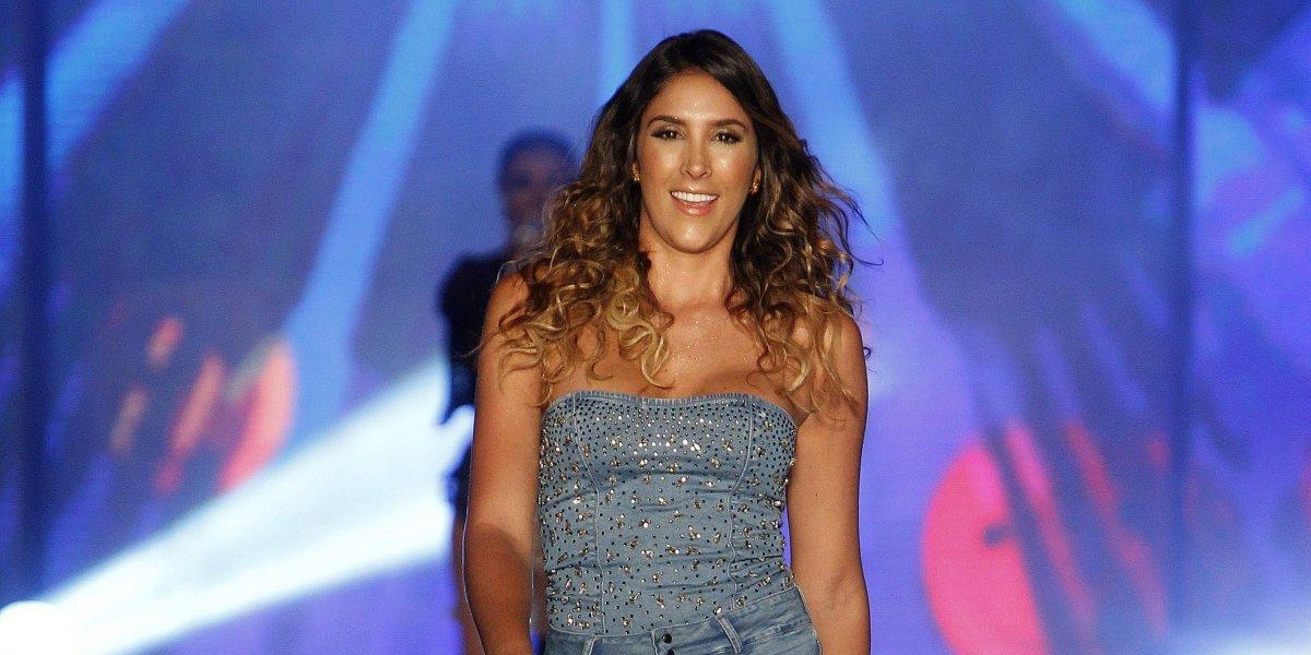 Daniela Ospina publicó comunicado ante la información que la relaciona con el narcotráfico