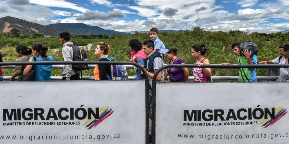 Aterriza en Colombia el secretario de Estado de EUA, Rex Tillerson