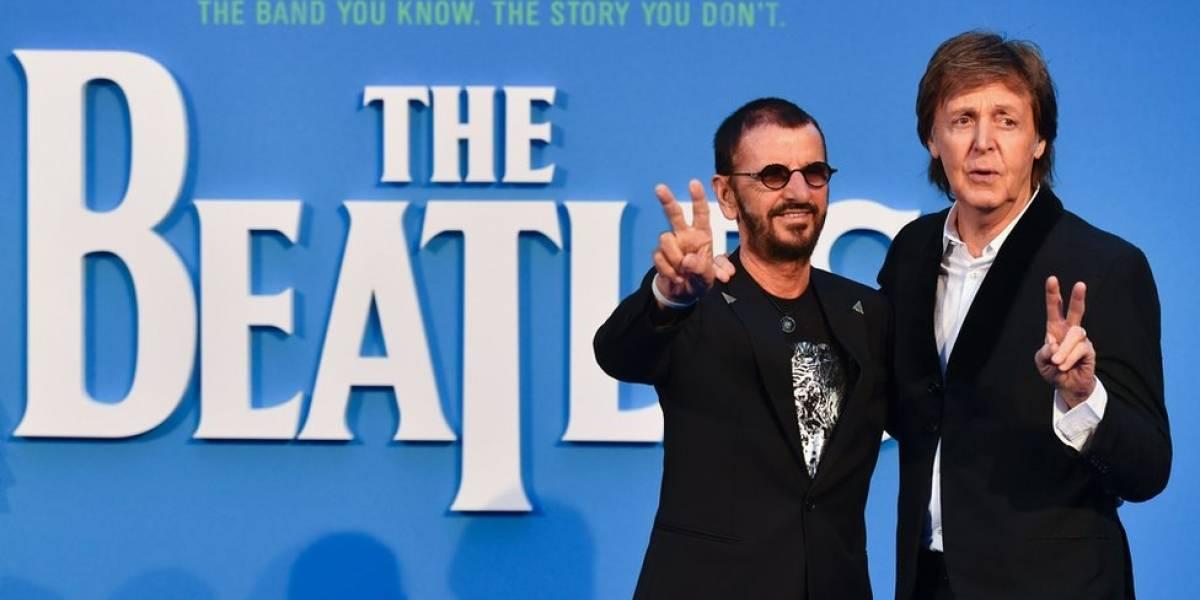 McCartney: Lennon fue responsable de separación de Beatles