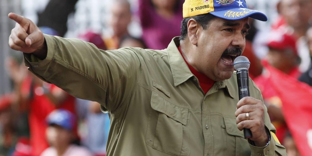 Venezuela tendrá elecciones presidenciales a finales de abril