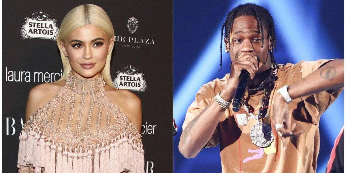 Kylie Jenner es la nueva reina de Instagram