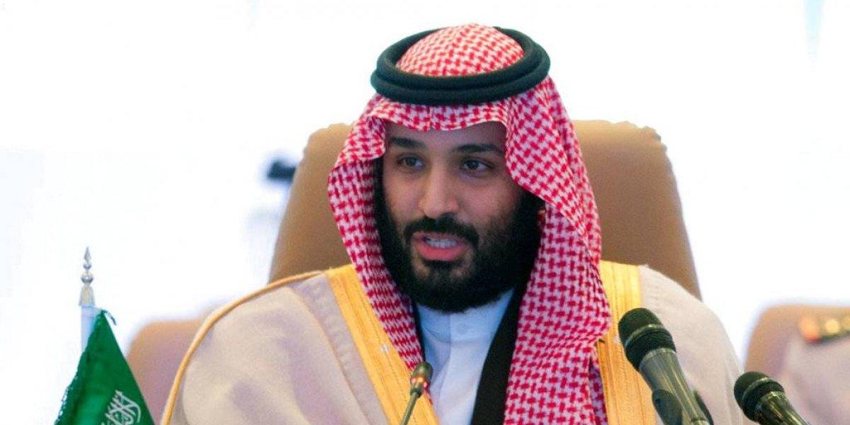 Criticó a la corte real en Arabia Saudí: Condenan a periodista a 5 años con arraigo nacional