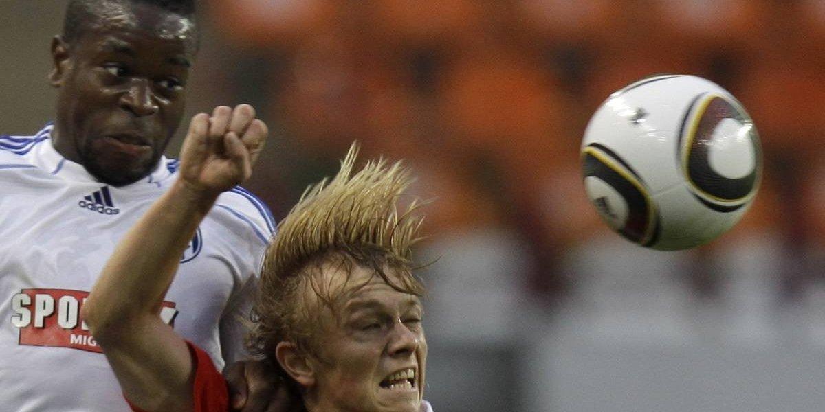 Futbolista de selección rusa involucrado en caso de dopaje
