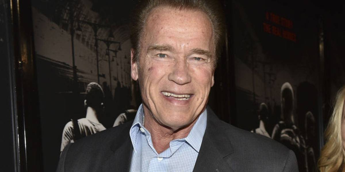 Schwarzenegger assina contrato com a Amazon para estrelar faroeste