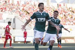Wanderers jugará en la B mientras disputa Copa Libertadores / Photosport
