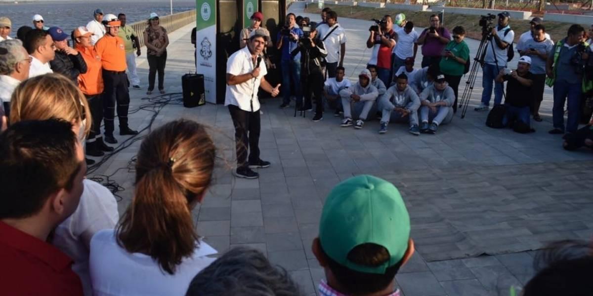 """Autoridades en Barranquilla piden que no """"se dejen asustar por Paro Armado del ELN"""" en Carnaval"""