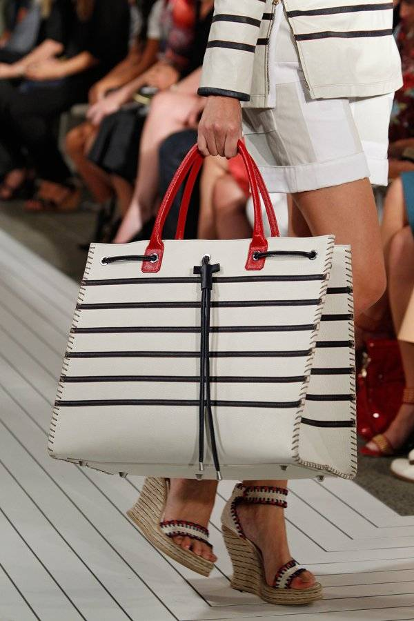 SS13 TOMMY HILFIGER NEW YORK