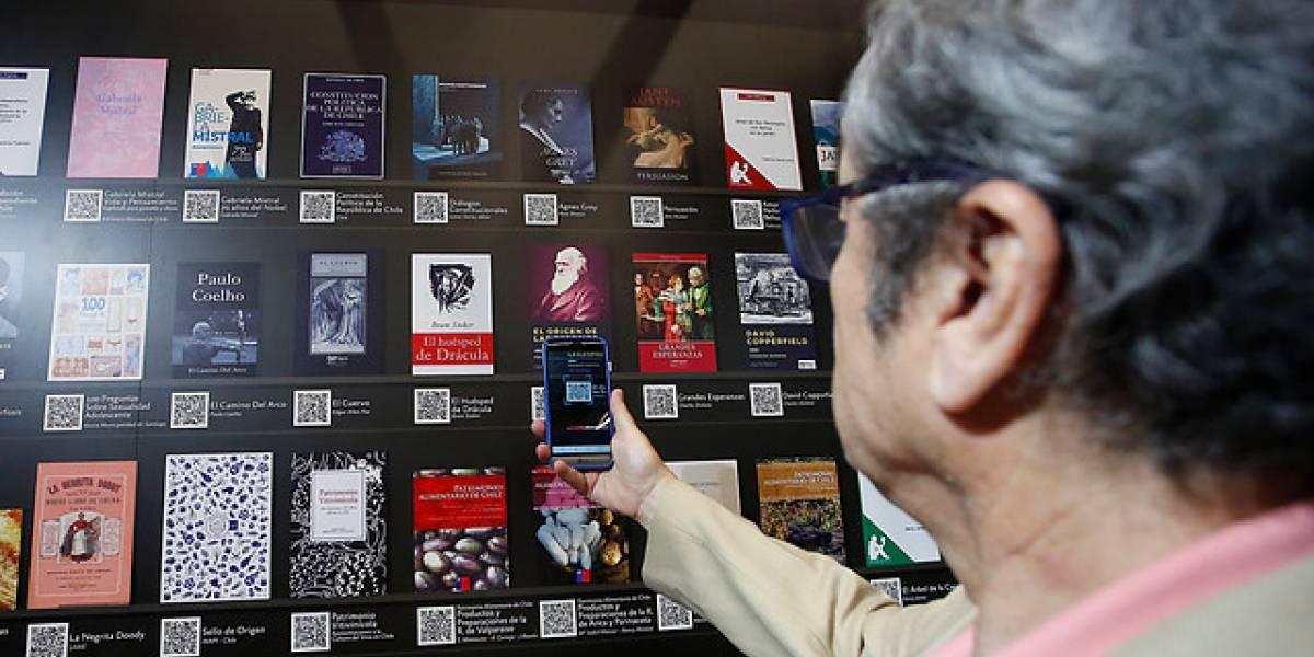 Usuarios de Bibliometro podrán descargar 25 mil libros digitales gratis