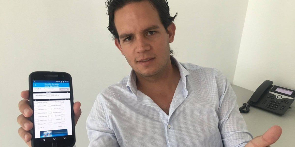Presidente de Tampico Madero renuncia tras posible eliminación del Ascenso