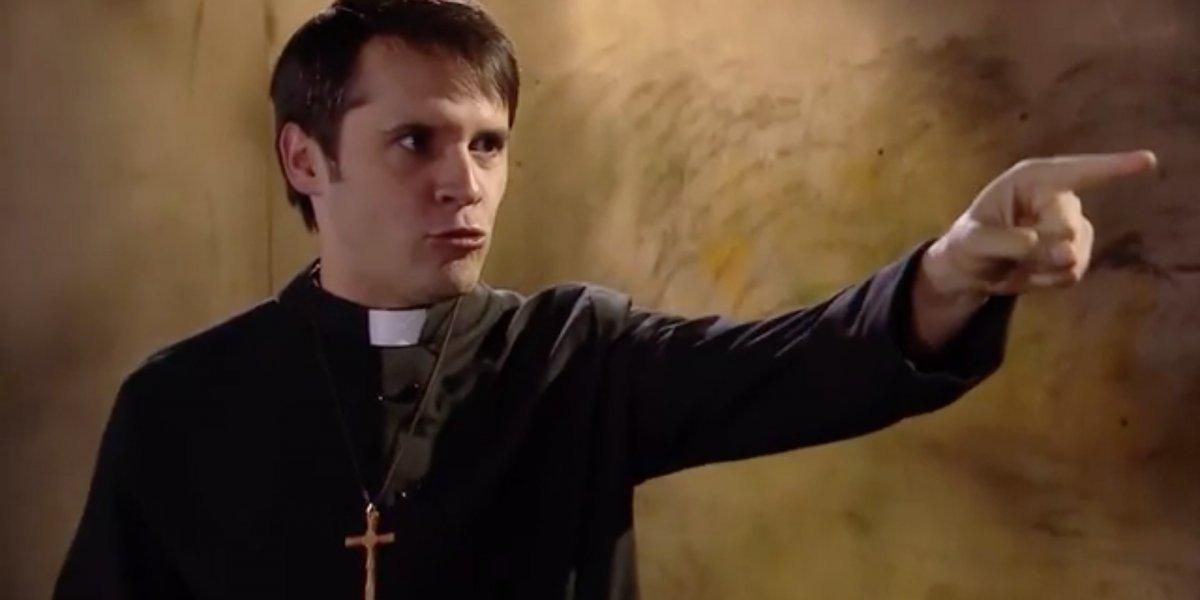 """Las mejores reacciones que dejó la cruda confesión de Armando Quiroga en """"Perdona nuestros pecados"""""""