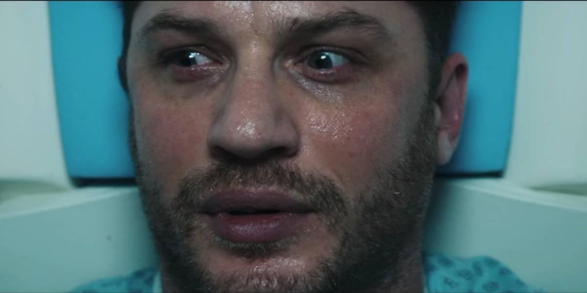 """¡Ya está aquí!: Sony libera el primer trailer de la esperada """"Venom"""""""