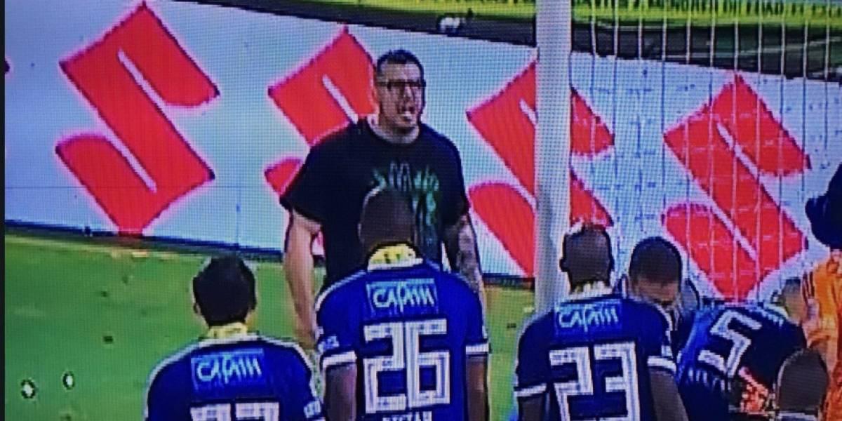 La sanción que recibiría Nacional por la invasión de cancha en la Superliga