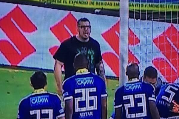Sanción a Atlético Nacional