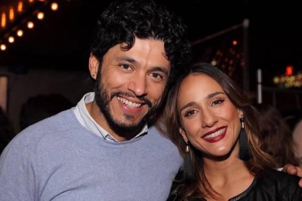 Santiago Alarcón y Chichila Navia
