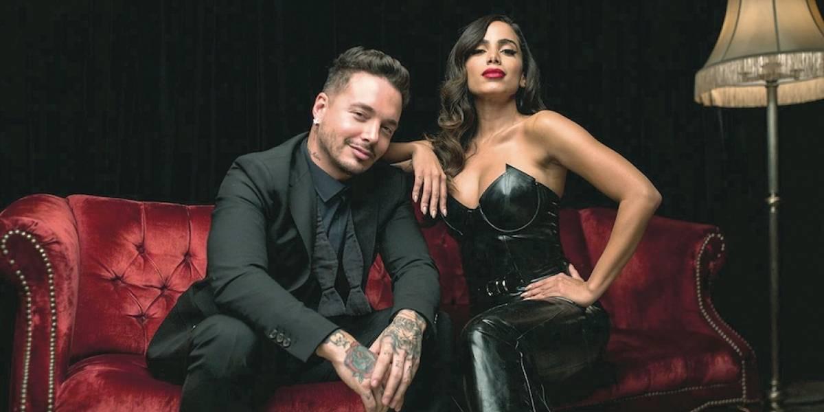 """""""No hago reguetón sólo por el dinero"""": Anitta"""