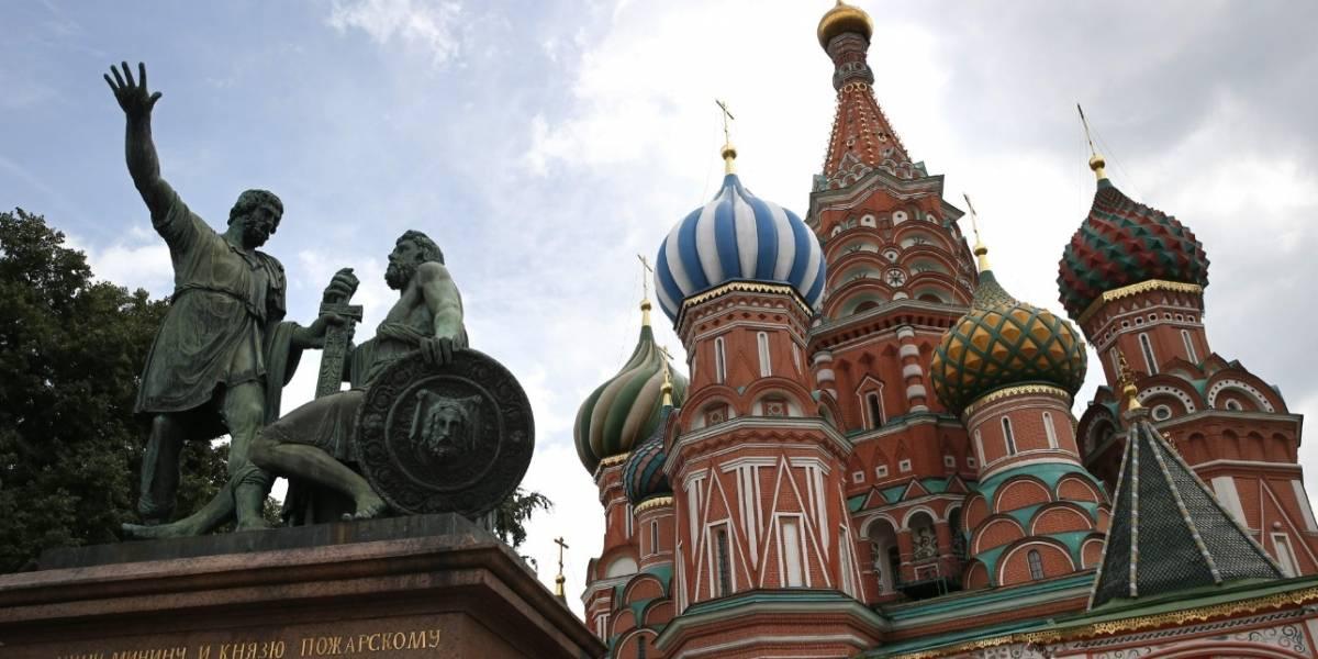 ¡Rompa el marrano! Sepa cuánto le cuesta ir a Rusia en época de Mundial