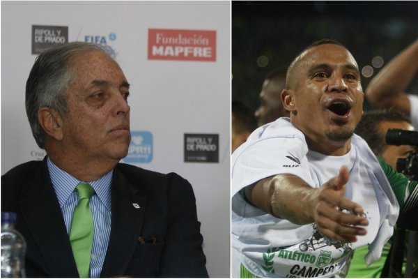 Atlético Nacional: cuatro jugadores podrían salir